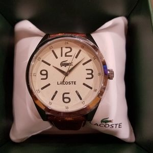 💥HOST PICK💥 Lacoste Watch